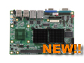 ACROSSER Announces Intel Atom N270 EPIC Computer Board